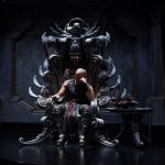 'Riddick' to Rule First Weekend of Fall
