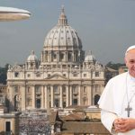 """5th June 2015 – The Pope Is To Declare """"The Aliens Are Coming"""" (Apparently)"""
