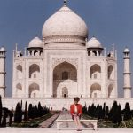 Will and Kate To Exorcise Princess Diana's Lonely Taj Mahal Ghost