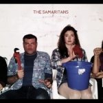 """Chilling New Photos Release For """"The Samaritans"""""""