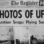 UFO Fleet vs. US Army at Fort Benning, Georgia: September 1977